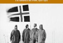 Narrativa noruega / Colección de libros de autores noruegos donada a las Bibliotecas Públicas Municipales de Zaragoza por el Real Consulado General de Noruega en Barcelona