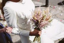 asun / ramos de novia