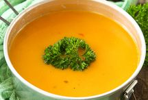 Recipes - Soup / by Pat Kendall