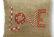 pillows / Pillows inspiration!