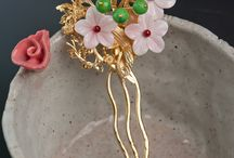 Korean accessory