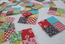 patchwork/quilting diy