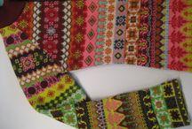 Knit Fair Isle & Nordic