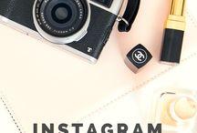 Instagram Tips / Tips for Instagram influencers!