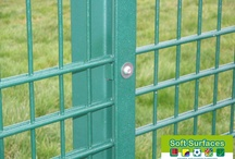Sports MUGA Fencing / Sports MUGA Fencing for sport pitches and multi use games areas