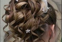 coiffure lilie