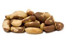 Bazil Nuts