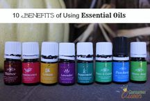 Essential Oils / Learn how essentials oils can help you with no side effects! / by ConsumerQueen