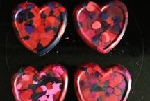 Valentines/st pattys day / by Teresa Jones