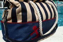 Taschen / tolle Taschen zum Selbernähen, (kostenlose) Schnittmuster oder Anregungen
