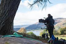 Outlander Season 1 Production Stills