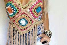 crochet verano