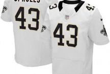 Authentic Darren Sproles Jersey - Nike Women's Kids' Black Saints Jerseys