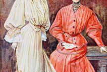 1904 fashion