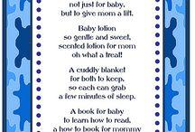 Baby Organizing / by Jennifer Asselin, Professional Organizer