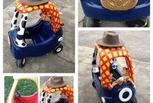 Pro kluky - auta (For boys - cars)