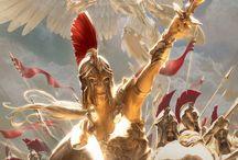 Candorbis: Army of Light