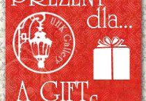 UHK Gallery - A GIFT for... Christmas 2015