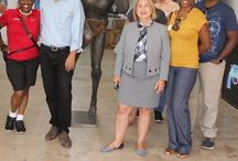 Art, Food & History Tour in West Palm Beach