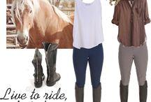 Horses&Stuff