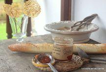 Confitura de Piescos, desayuno