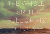Jesus, my Love, my King!
