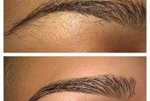 Before and After Results of Threading