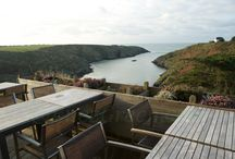 Ecolodges / Ecolodges, cottages, guest houses, eco hotels... built and managed in a sustainable way