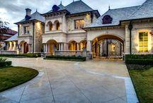 luxury hause design
