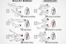 Work Out Plan For Men / Take a look at most effective exercises for Men.