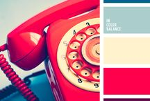 Vintage Color Pallete