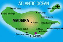 Nová cestovní - Madeira 2015