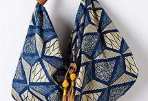 African Wax Print / Ich liebe African Wax Prints. Ich Nähe so gern mit den schönen bunten Stoffen und lass mich hier gern Inspirieren. Ein Board für meine bunten Träume.