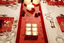 Valentine dinner ideas / by Imelly Alvarez