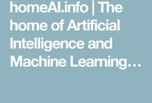 Informed.AI - Our Websites / The Best Information Resources on Artificial Intelligence via Informed.AI Network
