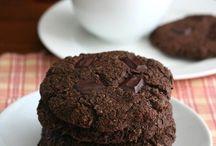 Keto Diet Recipes - Cookies