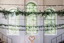 Wedding flowers & decoration / Wedding decoration, inspiration and diy