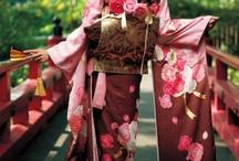 Japanese Oriental Dress