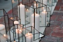 Lamps & Candle holders