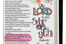 Bible Psalm
