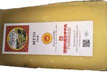 formaggi di Valtellina /  cibo genuino