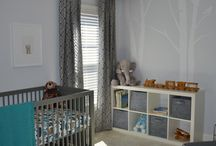 Nursery / by Rachael Johnson
