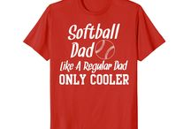 Softball Dad / This board is for all people who loves softball games.
