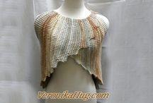 ODEV-pletenie, háčkovanie