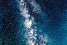 os céus refletem a glória de Deus