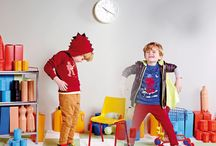Billybandit AW15 / Combining comfort and stylish appeal with the accessibility of ready-to-wear, Billybandit's now collection will feature a plethora of must haves for little boys which will prove indispensable and become instant casual favourites.
