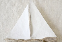 Sailing / by Diane Grove
