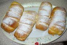 μπουρεκάκια με κρέμα πατισσερί