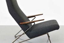 Armchair, chair