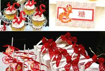 Chinese New years party